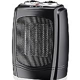 STEAM PANDA Chauffer le ventilateur chaud 1200w / 1800w PTC en céramique chauffé 3pcs Mini Portable...