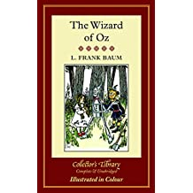 The Wizard of Oz (Collector's Library)