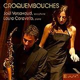 15 Etudes for Alto Saxophone & Piano, Op. 188: No. 2, Pour les sons liés et le charme de la sonorité
