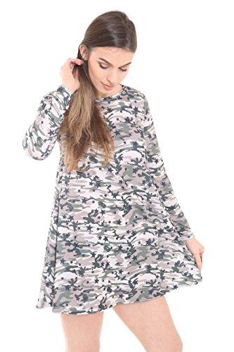 comfiestyle-vestito-skater-maniche-lunghe-donna-green-sm-40-42