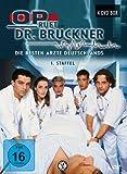 OP ruft Dr. Bruckner - Staffel 1 [4 DVDs]
