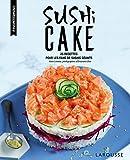Sushi cake: 25 recettes pour les fans de sushis géants