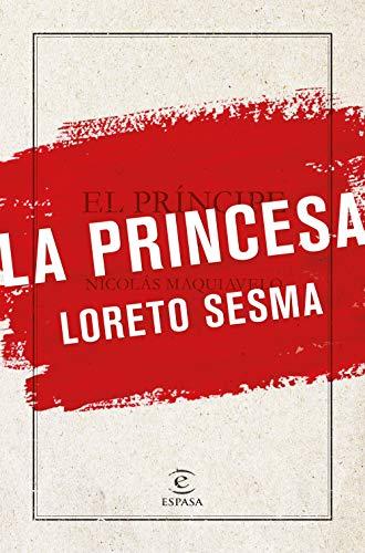 La princesa de Loreto Sesma Gotor