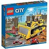 LEGO City 60074 - Bulldozer
