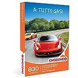 EMOZIONE3 - Cofanetto Regalo - A TUTTO GAS! - 830...