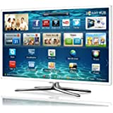 Samsung 37-inch 3D Smart LED Television UE37ES6710 Full HD 1080p Widescreen with Built-in Wi-Fi (discontinued by manufacturer)