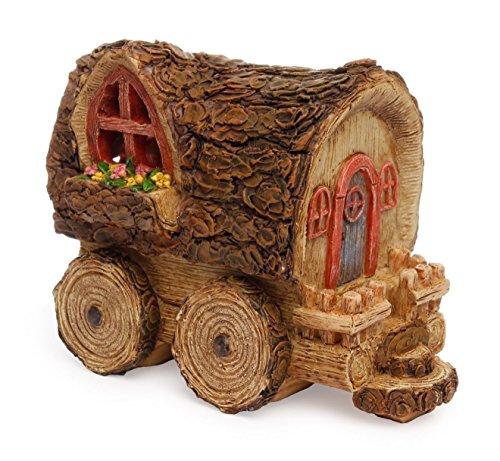 jardin-miniature-maison-collection-fee-wagon