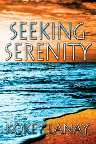 Seeking Serenity Cover Image