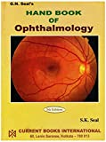 Hand Book of Ophthalmology