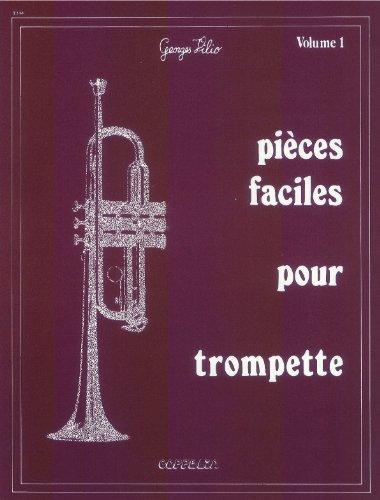 Partition: Trompette vol. 1 pieces faciles