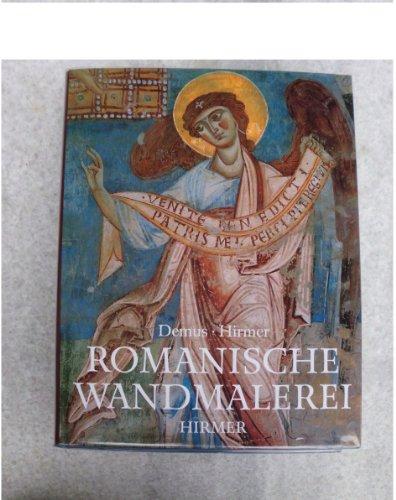Romanische Wandmalerei. Sonderausgabe