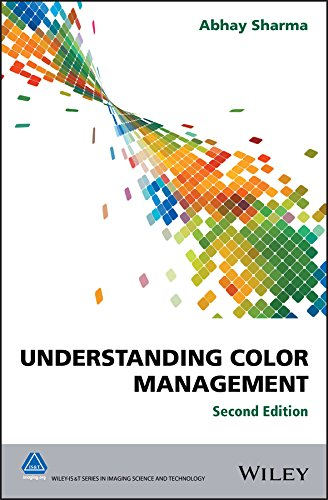 Serie Color Inkjet (Understanding Color Management (The Wiley-IS&T Series in Imaging Science and Technology) (English Edition))