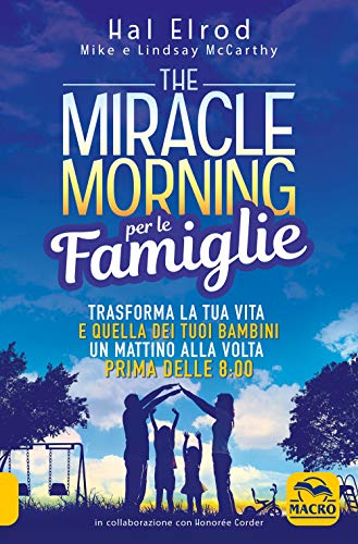 Zoom IMG-3 the miracle morning per le
