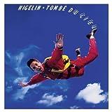 Songtexte von Jacques Higelin - Tombé du ciel