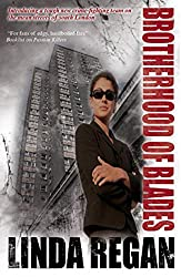 Brotherhood of Blades (A DI Johnston and DS Green Mystery)