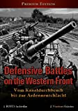 Defensive Battles on the Western Front [DVD] [Reino Unido]