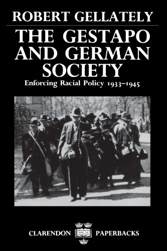 nazi racial policies 1933 1939 essay The racial policy of nazi germany was a set of policies and laws implemented in nazi germany (1933–45) based on a specific racist doctrine asserting the superiority of the aryan race, which claimed scientific legitimacy.