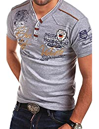 MT Styles 2in1 T-Shirt GLOBAL manches courtes R-2743