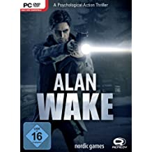 Alan Wake - [PC]