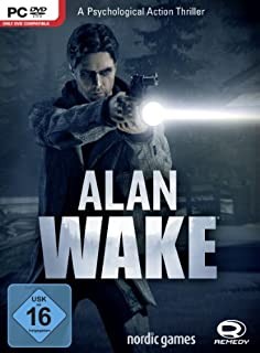 Alan Wake - [PC] (B0071L6ORE) | Amazon Products