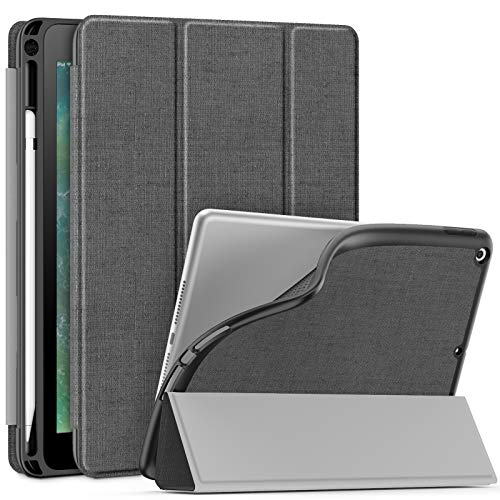 INFILAND iPad 9.7 2018 Funda Case