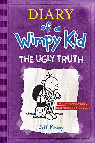 Diary of a Wimpy Kid # 5: The Ugly Truth