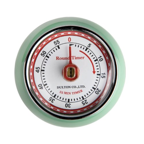 eddingtons-temporizador-para-cocina-con-iman-diseno-retro-color-verde