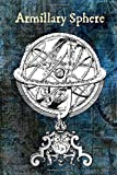 Armillary Sphere: A Blank Lined Journal For Steampunk Lovers