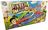 Games Hub Pinball Schuß Kinder Tisch 2 Player Familie lustig Ziel Shooting Game