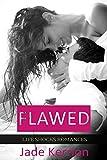 ROMANCE: Flawed: Contemporary Romance (Life Shocks Romances Book 6)