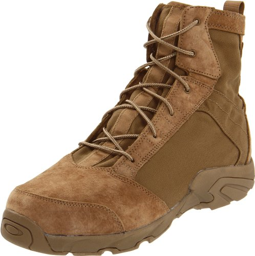 Oakley LSA Boot Terrain Coyote, 47.5, Coyote - Coyote Boot
