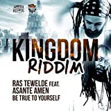 Be True to Yourself (feat. Asante Amen)