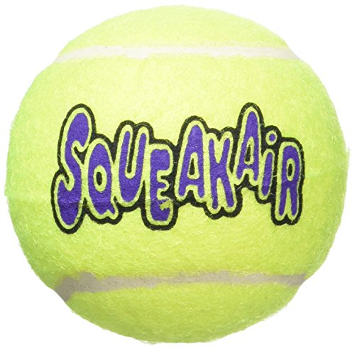 Artikelbild: Kong Company Air Dog Tennisbälle, Quietscher