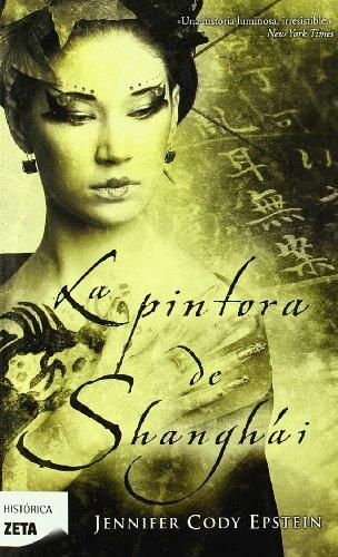 La Pintora De Shangai