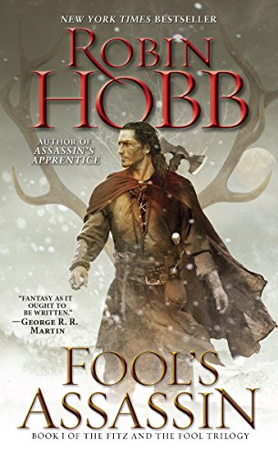 Fool's Assassin: Book I of the Fitz and the Fool Trilogy (English Edition)