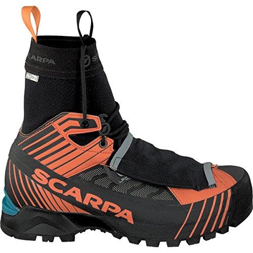 Scarpa Herren Ribelle Tech OD GTX® Alpine Bergschuhe schwarz 42