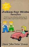 Image de Yo Mama and Knock Knock Jokes for Kids: A two-in-one collection featuring Yo Mama Jokes and Knock Knock Jokes (English Edition)