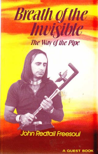 Breath of the Invisible: The Way of the Pipe - American Spirit Tobacco