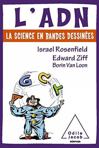 L'ADN: La Science en bandes dessinées