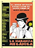 La naranja mecánica (Cinemasgore) - 9788493821647