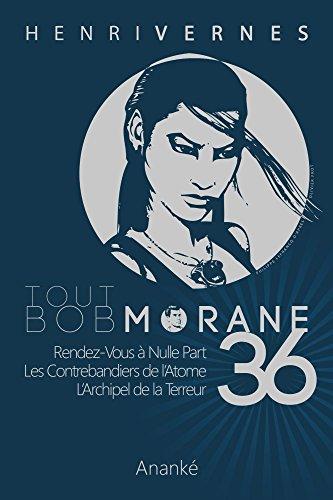 TOUT BOB MORANE/36