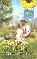 Sweet Annie [Taschenbuch] by Cheryl St. John