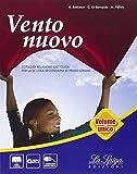 Vento nuovo. Vol. unico. Con eserciziario-Vangelo-Atti degli apostoli. Per la Scuola media. Con e-book. Con espansione online