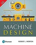 Machine Design, by Pearson