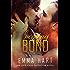 Burning Bond (Holly Woods Files, #6)