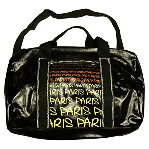 Sac à Main Paris Robin Ruth - Noir