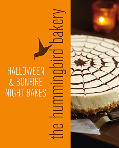 Hummingbird Bakery Halloween and Bonfire Night Bakes: An Extract from Cake Days
