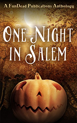 One Night in Salem (English Edition)