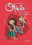 Olivia y Nico, amigo por sorpresa (Olivia) - Best Reviews Guide