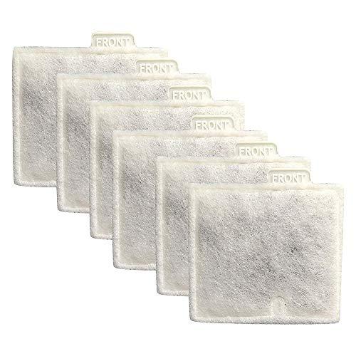 ttel Gro?e Filter Kassetten Für Aquarien Kohle Filter Für Ersetzen Aqueon Quietflow Power 10 ()
